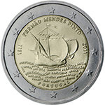 2 EURO PORTUGAL 2011 F. MENDES PINTO