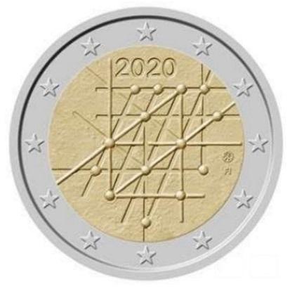 Euron Kolikko Paino